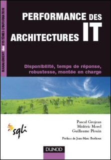 Performances des architectures IT (Méderic Morel)